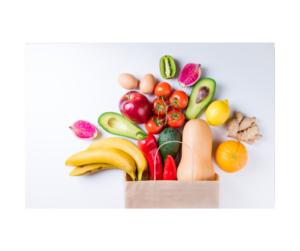 Gesunde Ernährung Part 2