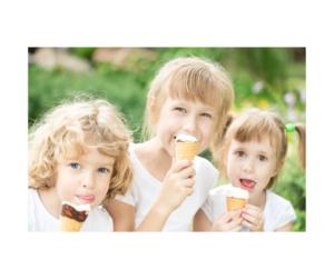 Wie kriege ich meine Kids dazu gesund zu essen?